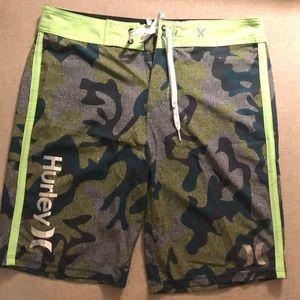 Hurley Phantom Board shorts (Men)